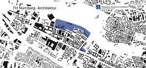 Ausstelung studentischer Arbeiten der TH Nürnberg @ Offenes Büro