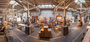 Coburger Designtage @ Güterbahnhof Coburg