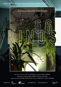 KINO IM KINO: Filmreihe im Rahmen der Ausstellung HYBRID MODERNISM: MOVIE THEATRES IN SOUTH INDIA: 66 KINOS @ Casablanca Filmkunsttheater Nürnberg