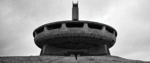 Film und Wein in Nürnberg: ARCHITEKTUR im KALTEN KRIEG @ Casablanca - Filmkunsttheater