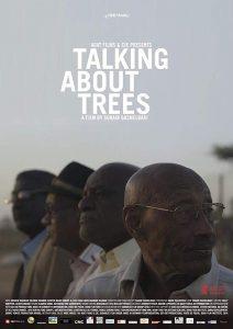 KINO IM KINO: Filmreihe im Rahmen der Ausstellung HYBRID MODERNISM: MOVIE THEATRES IN SOUTH INDIA: TALKING ABOUT TREES @ Casablanca Filmkunsttheater Nürnberg