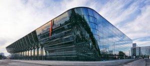 OBJEKTBESICHTIGUNG NEUE MESSEHALLE NÜRNBERG @ Messezentrum Nürnberg